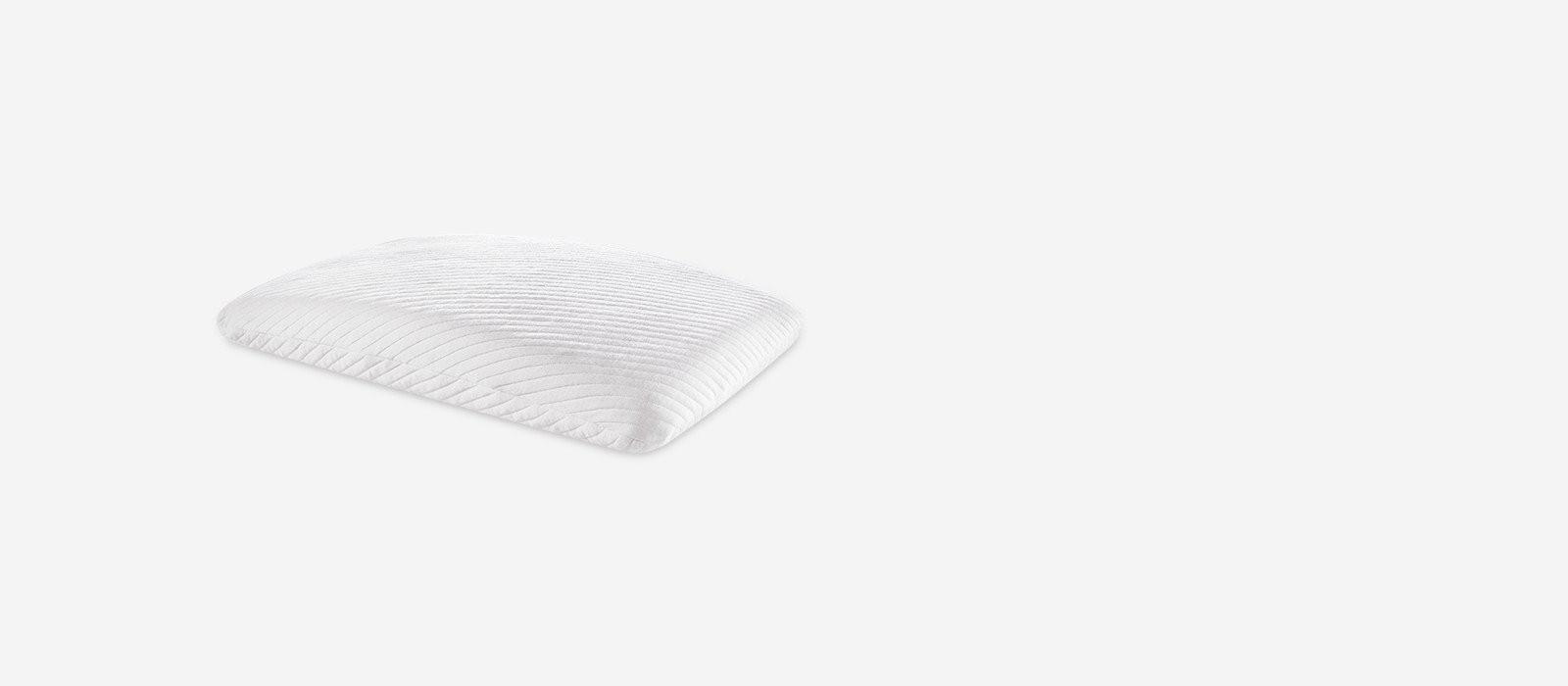 Tempur Essential Support Pillow By Tempur Pedic