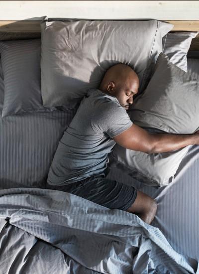All Over Sleepers
